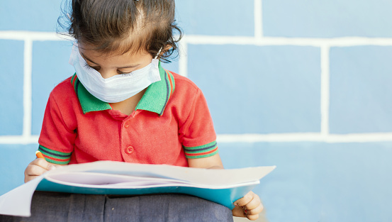 Coronavirus y escuelas infantiles Galicia