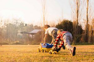 Aumento de la miopía infantil Galicia